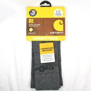 Carhartt Force Active Compression Sleeve Arm Guard